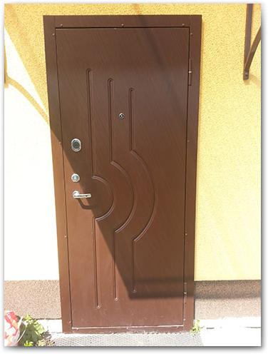 šarvuotos termo namo durys kaune
