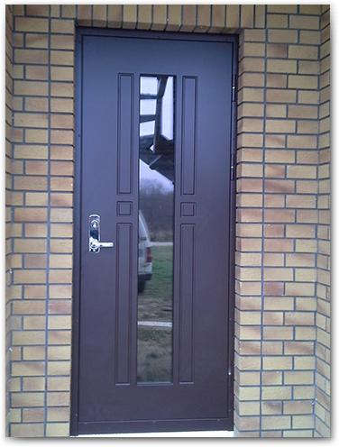 šavruotos standart namo durys kaune