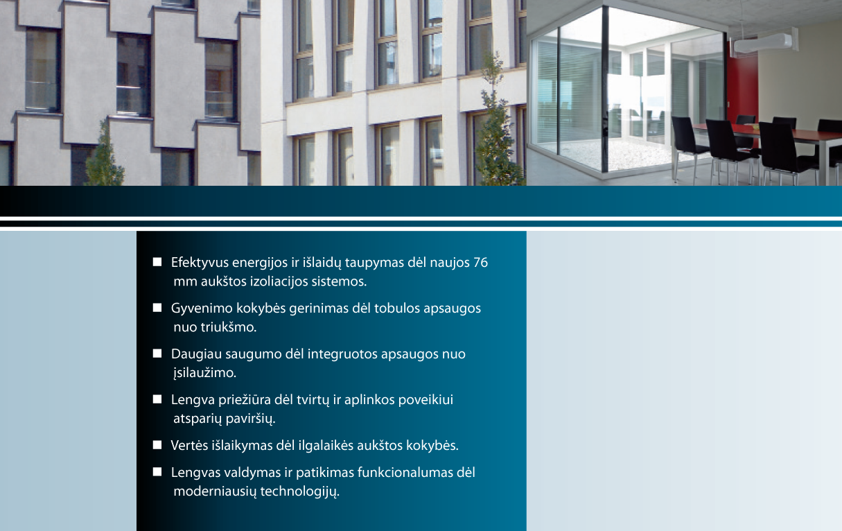 Plastikiniai langai Vilniuje atsiliepimai